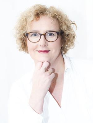 Nicole Kroesen