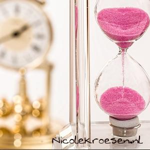 Hoe besteed jij je tijd